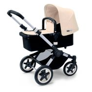 Bugaboo Buffalo Off White, цвет кремовый (440110ZW01/440111WH01)