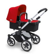 Bugaboo Buffalo Red