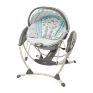 Укачивающий центр Graco Glider Elite Multicolor (1Z50CCDE)
