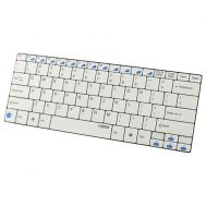 Rapoo BT Ultra-slim Keyboard E6100 White