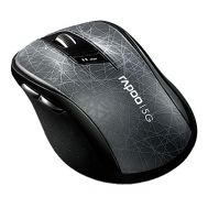 Rapoo Wireless Optical Mouse 7100р Gray