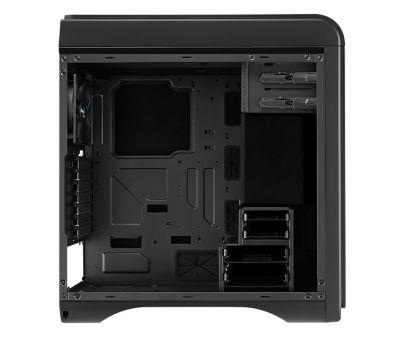 AeroCool DS Lite Black (4713105952575)