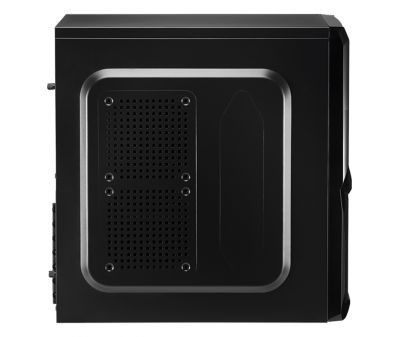 AeroCool PGS V3 X Advance Black (4713105954753) + БП Aerocool VX-550 550W