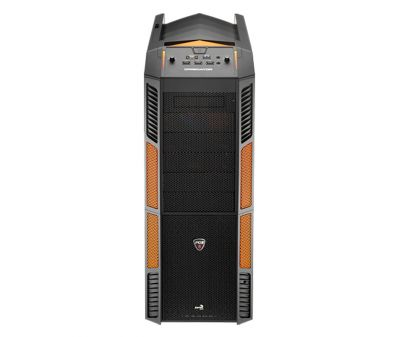 AeroCool PGS Xpredator Evil Black/Orange (EN56472)