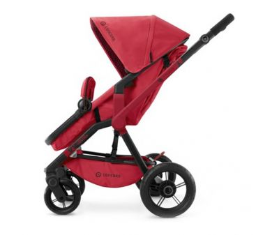 Коляска 3 в 1 Concord Wanderer Travel-Set Ruby Red (WASL0963)