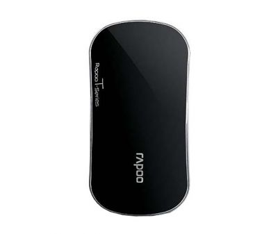 Rapoo Wireless Touch Optical Mouse T6 Black