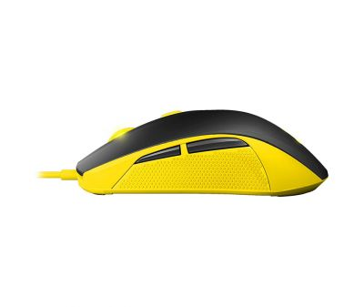 SteelSeries Rival 100 Proton Yellow (62340)