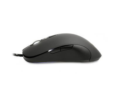 SteelSeries Sensei RAW Rubberized Black (62155)