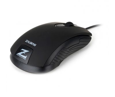 Zalman ZM-M201R Optical Gaming Mouse