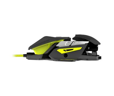 MadCatz R.A.T. PRO S Gaming Mouse (MCB4372200A6/04/1)