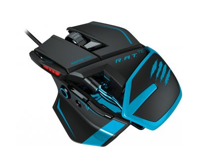 MadCatz R.A.T. TE Gaming Mouse (MCB437040002/04/1)