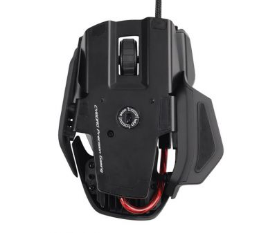 MadCatz RAT 3 Gaming Mouse (MCB4370300B2/04/1)