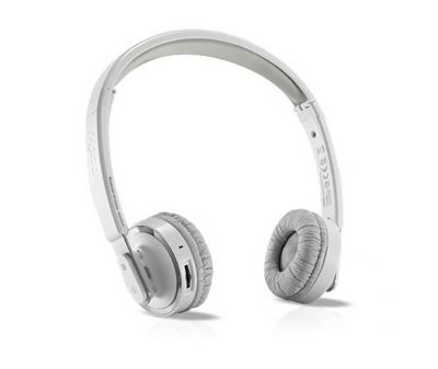 Rapoo Bluetooth Foldable Headset H6080 Gray