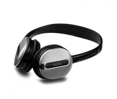 Rapoo Wireless Stereo Headset H1030 Gray