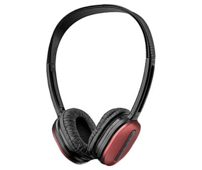 Rapoo Wireless Stereo Headset H1030 Red