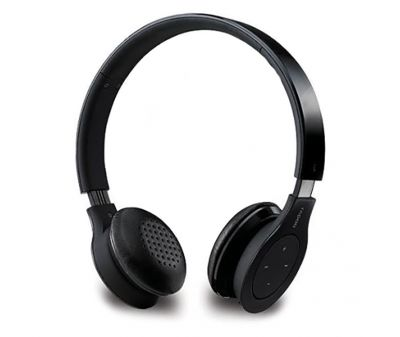 Rapoo Wireless Stereo Headset H8020 Black
