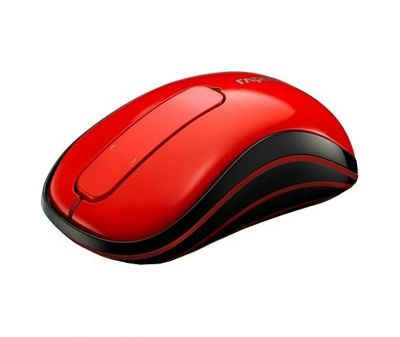Rapoo Wireless Touch Mouse T120p Red