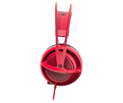 SteelSeries Siberia 200 Forget Red (51135)