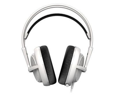 SteelSeries Siberia 200 White (51132)