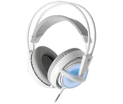 SteelSeries Siberia V2 Frost Blue (51125)