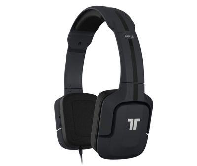 TRITTON Kunai Mobile Stereo Headset Black (TRI903570A02/1)