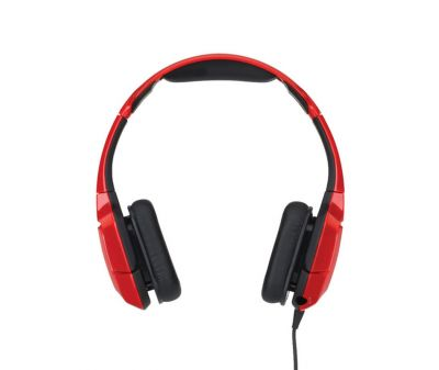 TRITTON Kunai Mobile Stereo Headset Red (TRI903570A03/1)