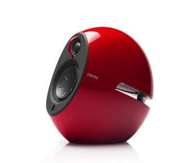 Edifier e25 Luna Eclipse Bluetooth Red